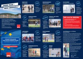 Faltblatt Europawahl 2019 rueck