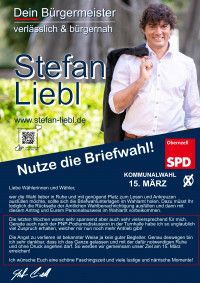 2020-01-22 Flyer Briefwahlstart